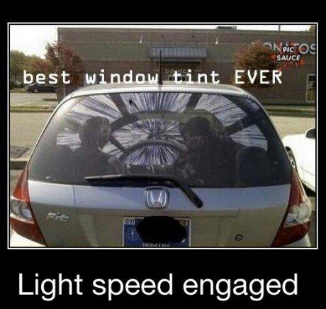 warp speed. . Light speed engaged. WARP SPEED
