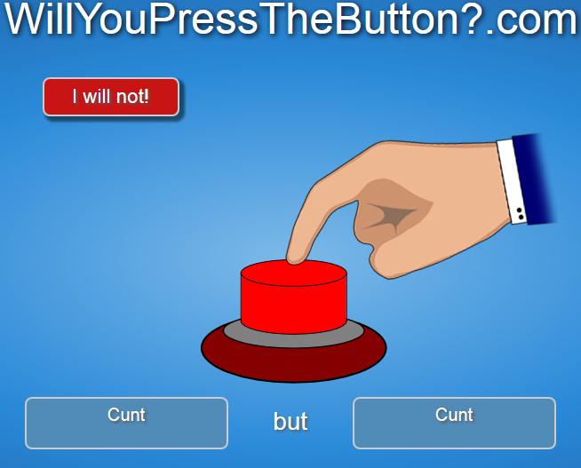 Wat.. . com I will not!