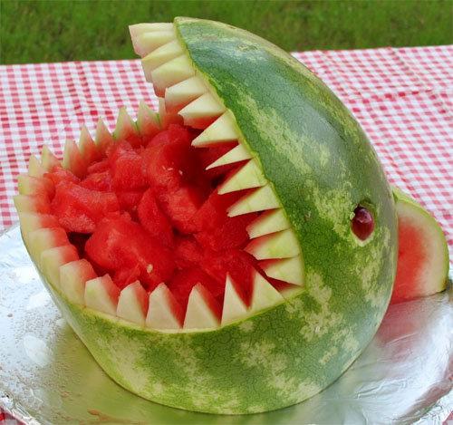 watermelon shark. . watermelon Shark