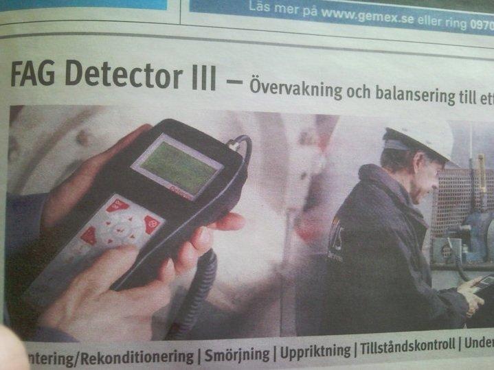 We're gonna find you OP. .. I misread 'Övervakning' as 'overwanking'.