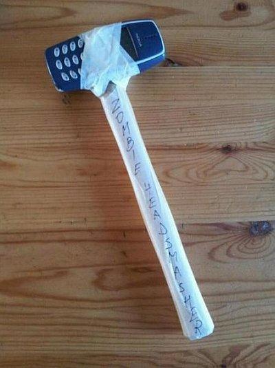 weapon of mass destruction. .. Dead rising 3!