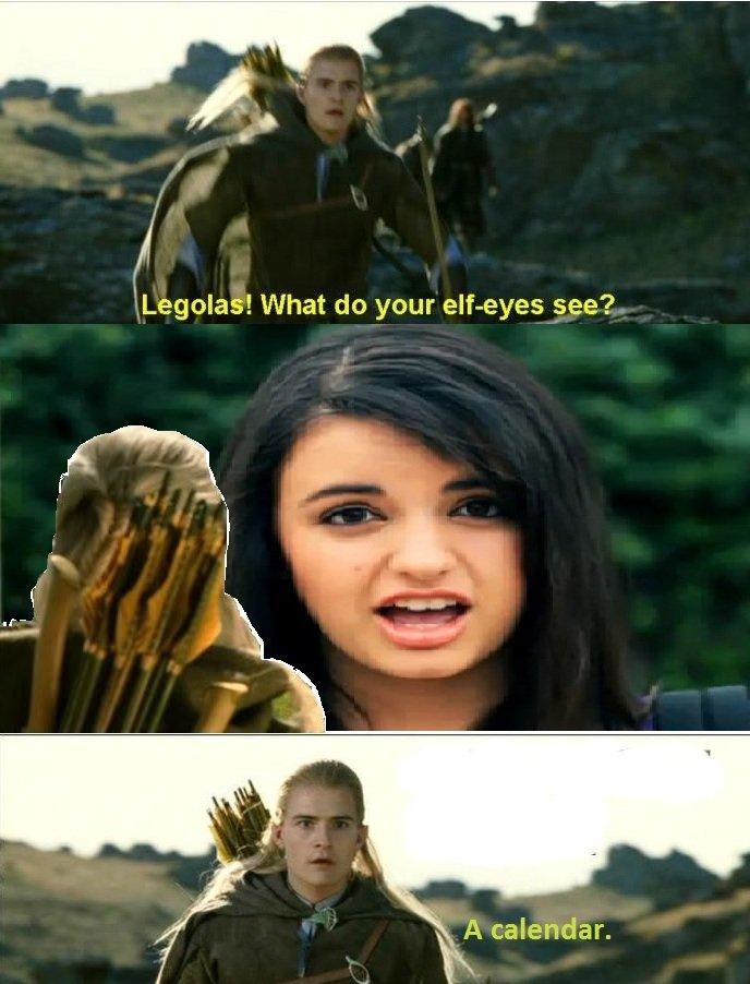 Legolas Funny | lol-ro...