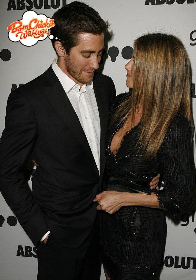 Whatcha lookin' at Jake Gyllenhaal?. . funny
