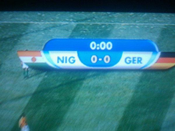 When you see it. .. nigooger? o.O