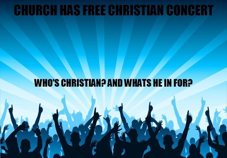 who's christian?. who's christian?. christian Church God funny