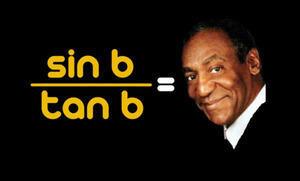 Who says maths can't be funny?. . bill cosby zoobity Zabity Bobbity Wobbity