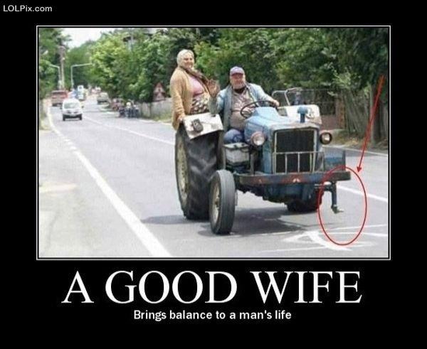 Why I like BBW's. they bring alot balance. cs. cym u/ lit. GOOD Ni/ IFE Brings balance to a man' s life Big beautiful woman rule me
