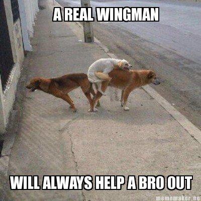 Wingman. Koko for Kuku puffs.. Doggy style yolo i have rectal ca