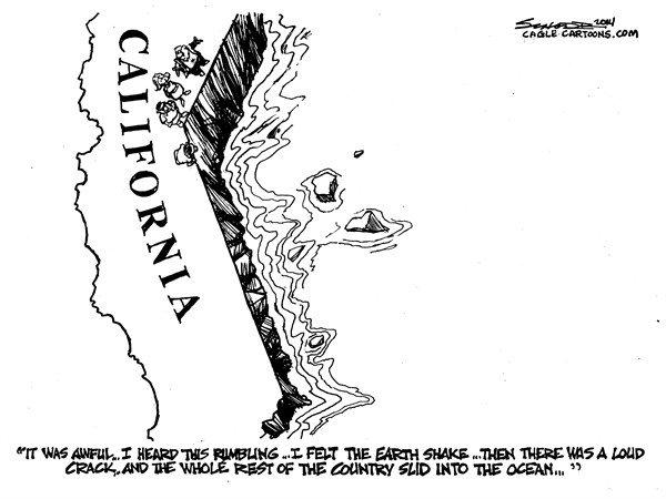 Witty. . mmet. i dont get it Political cartoon political cartoo funny