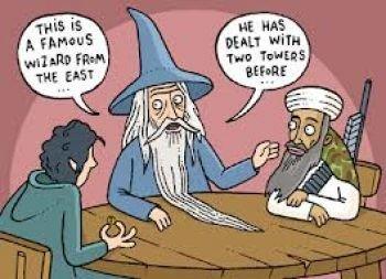 wizards. .