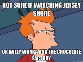Wonka. .