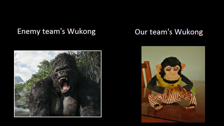 Wukong Free Week. Dat Staff.