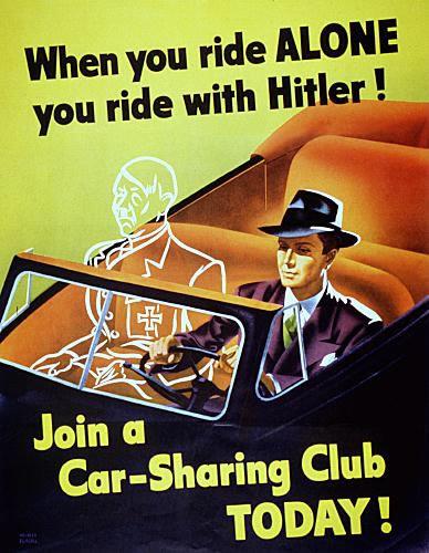 WW2 Propaganda. .