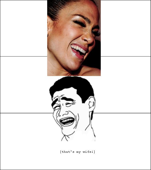 yao ming. oc.