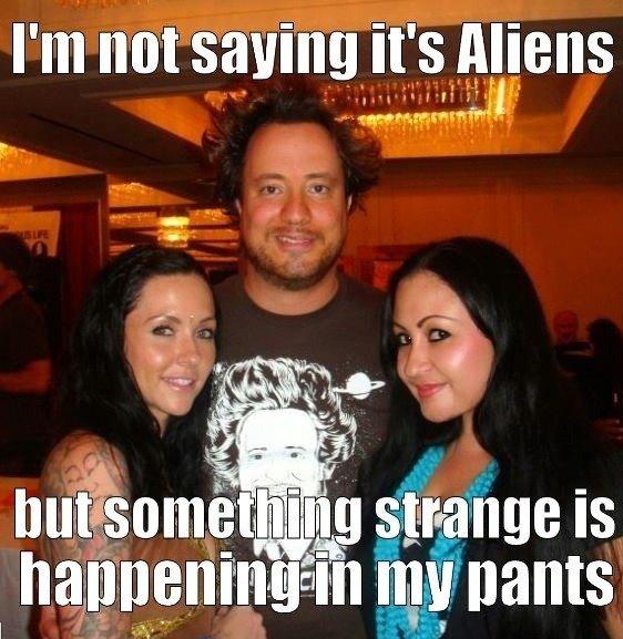 Yeah aliens ;). . I' m not sagan g its Aliens III II 'Iligal.,:., Mills