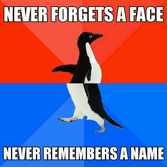 Yep. . NEVER A