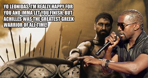 Yo Leonidas. sorry if it is repost, click the green button if u like.. lol