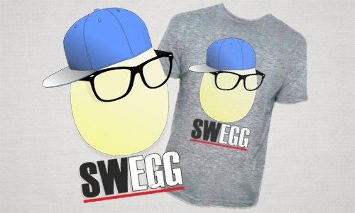 Yolo. Swagish... yolko egg Swag
