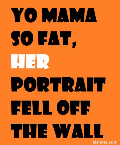 Yomama. . MAMA PORTRAIT I' ll! Wwll