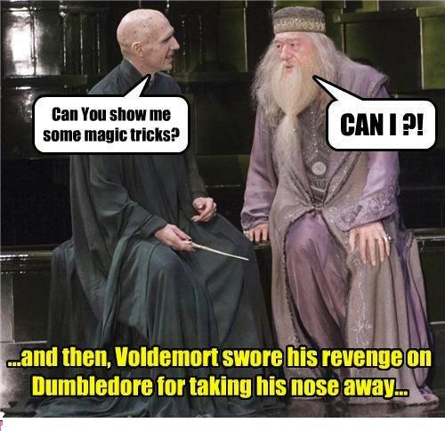 "You take my nose, I take your life. . SEMI ""IBIS? ami than more his reu_ Eing"" e nu. A NOSE!? voldemort magic nose Dumbledore"