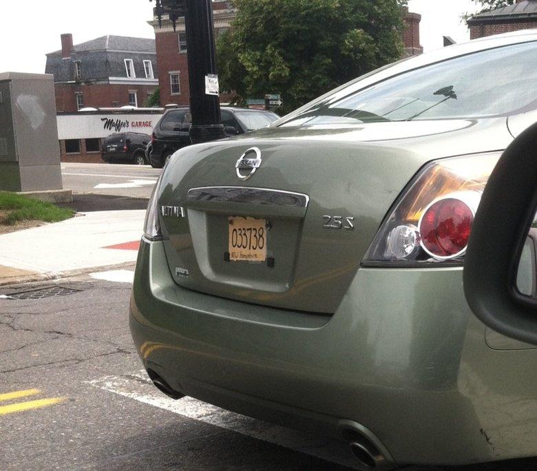 you tried. . car