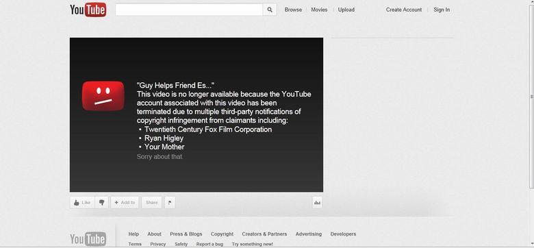 Youtube Trolling. .