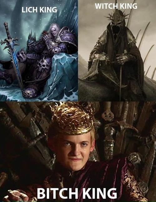 A suitable title. .. Frozen Throne