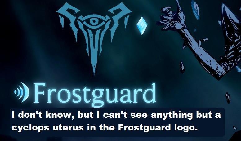 After being away from League of Legends. .. dem fallopians