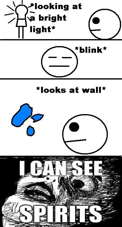 Always Happens To Me. . d, (iii bright light tooks at Half'