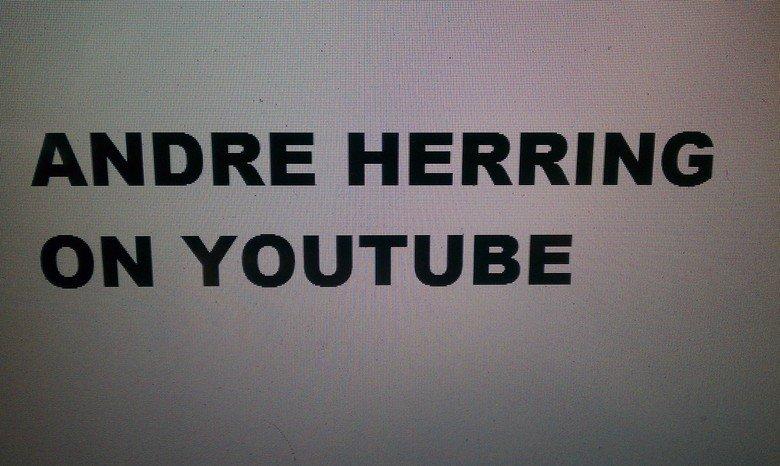 ANDRE HERRING. ANDREHERRING.
