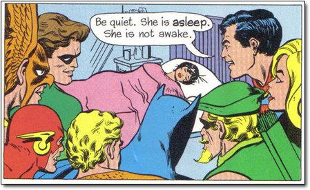 Awake? No. . EHW he not awake.. What do you call chicken? . HAHAHA GUISE IM FAHNY AINT I