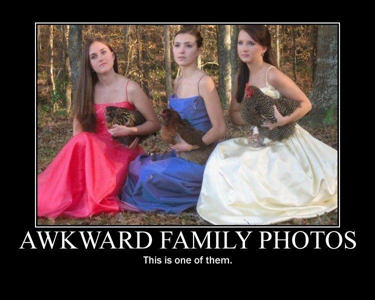 Awkward Photo. ...... WTF those chicks have cocks??!!!