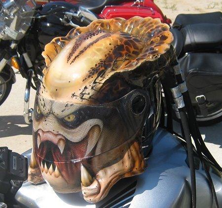 Badass Helmet. .