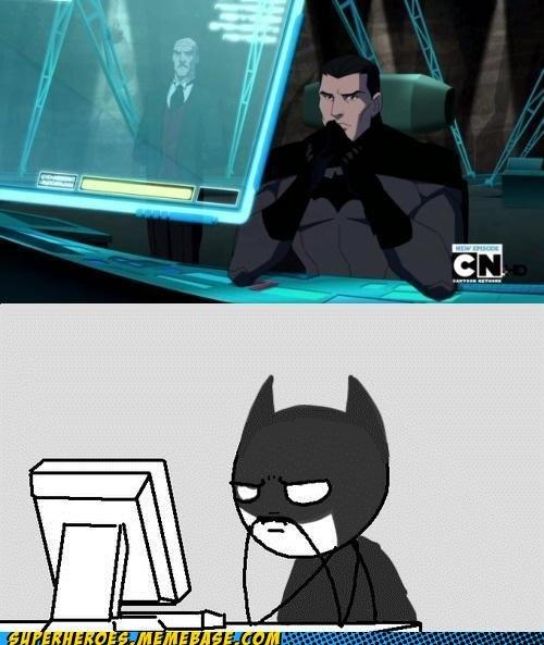 bat computer. .