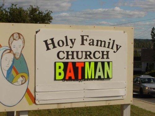 batman?. five four three two done.