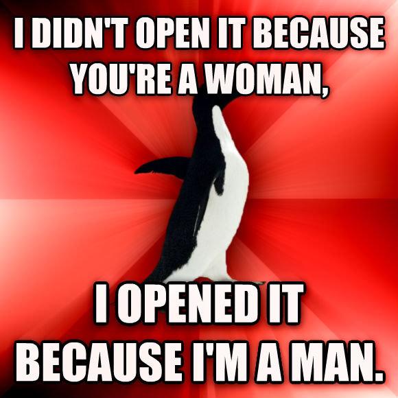 Be a Man. . I IT I' lall A MAN. ll