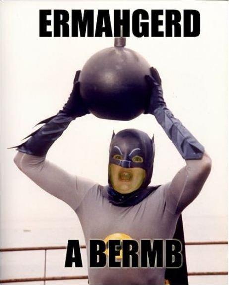 Bertmern. nanananananananana.