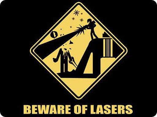 beware of lazerbeam. . BEWARE trollf