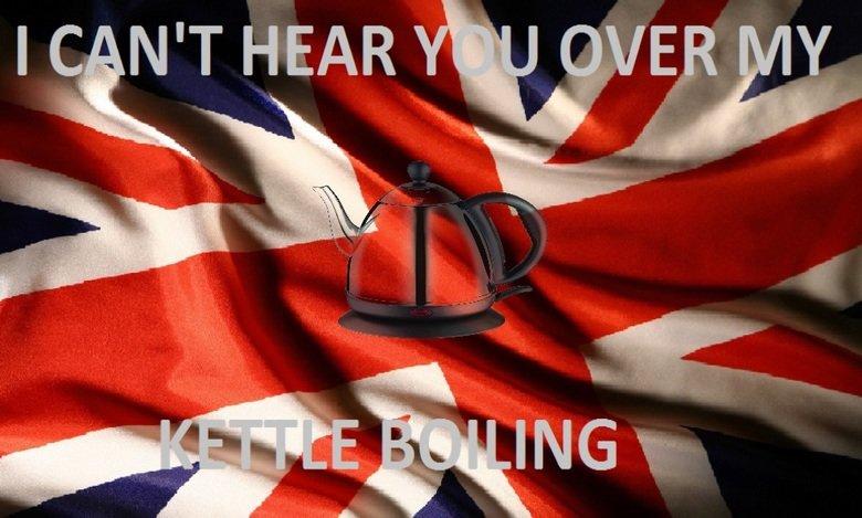 Britain. .