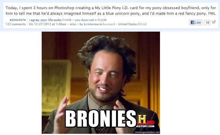 brownies. brownies.