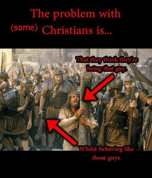 catholics in a nutshell. .