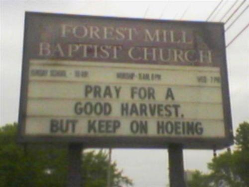 church fail 3. .
