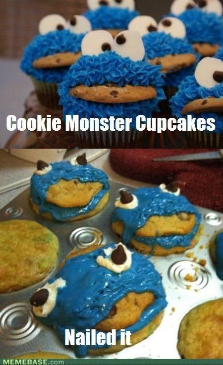 Cookie Monster. . MEMEBASE, cum. anyone hungry?
