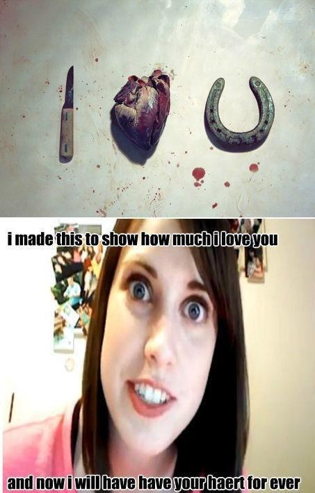 creepy love. but still love right?.