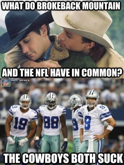 Dallas fans better have burn heal. . K tihihi, ll ll THE tin,'. 'WE Bl THE. FUK YOO FAGIT! TEH KOWBOYZ R TEH BESTEST TEEM EVAR!