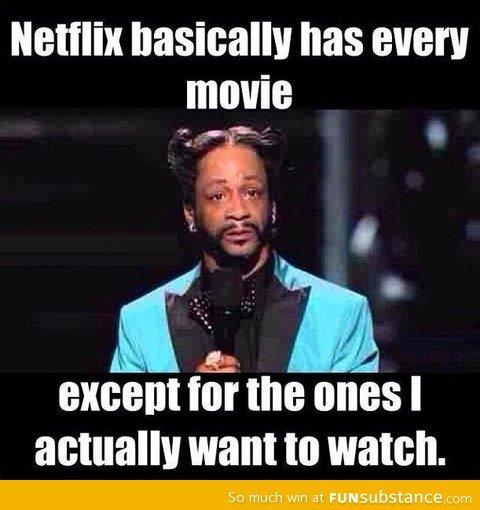 Damn netflix. . Nattliv basically has EVEN anneal iii the lilili' i' l' s I actuallu want to watch.