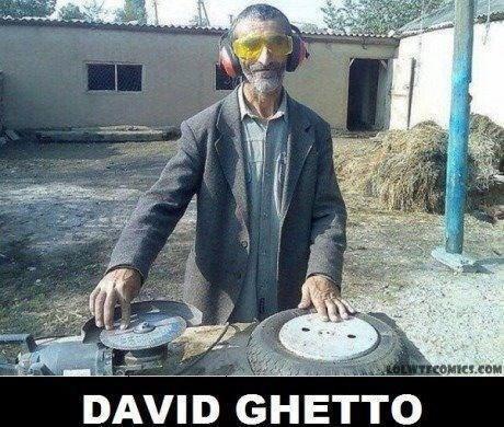 David Ghetto. . ID GHETTO. lawl