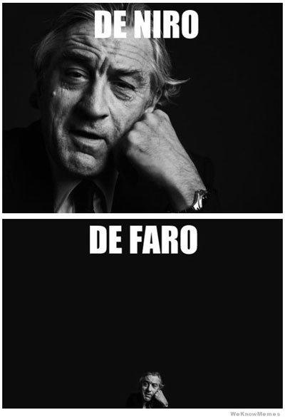 De Faro. .
