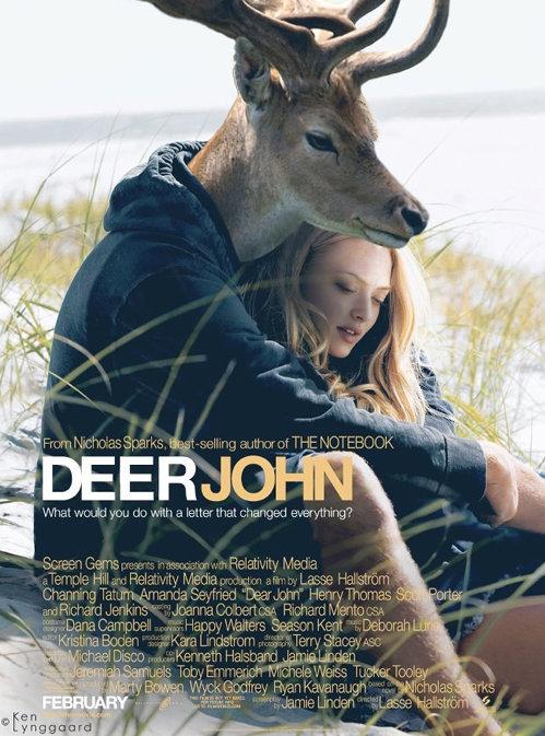 Deer John. . DEEFJ