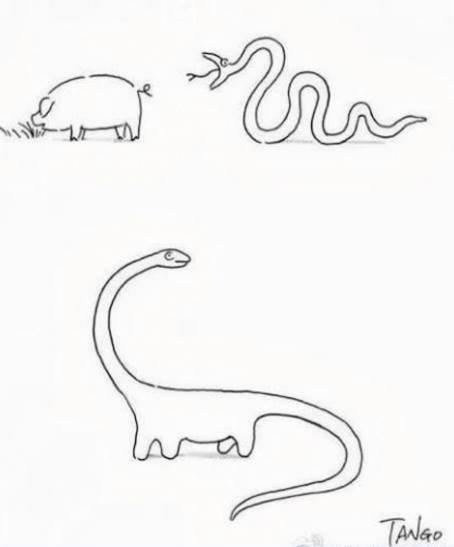 Dinos. .
